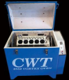 CAST WELD TECHNOLOGY-OVENS