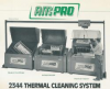 AM PRO 2344 THERMAL CLEANING SYSTEM